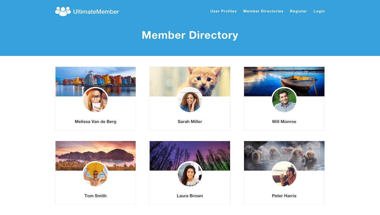 memberdirectories