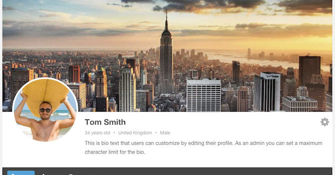 Adding User Profiles To Your WordPress Site