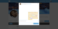Users Can Easily Add Emojis To Messages