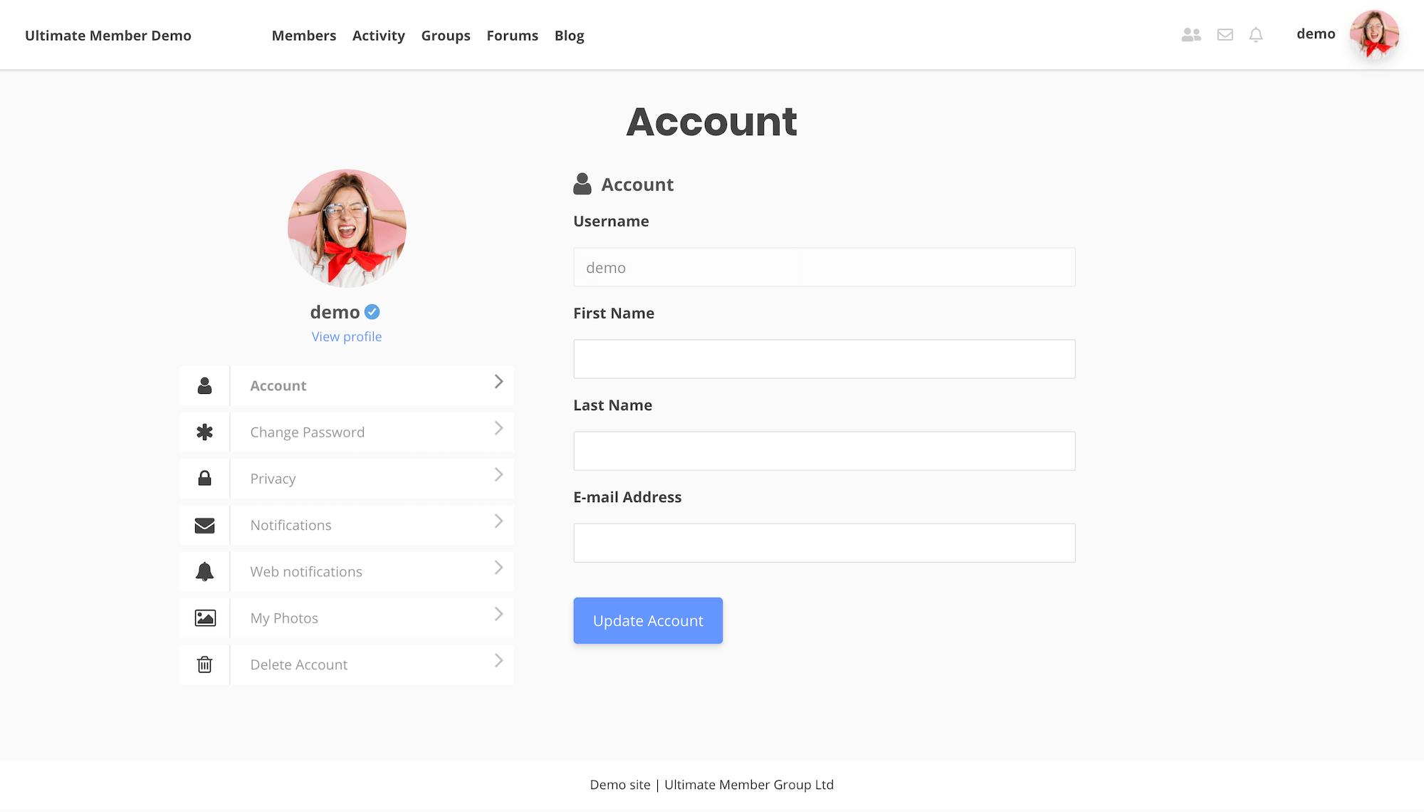 User Profile & Membership WordPress Plugin | Ultimate Member