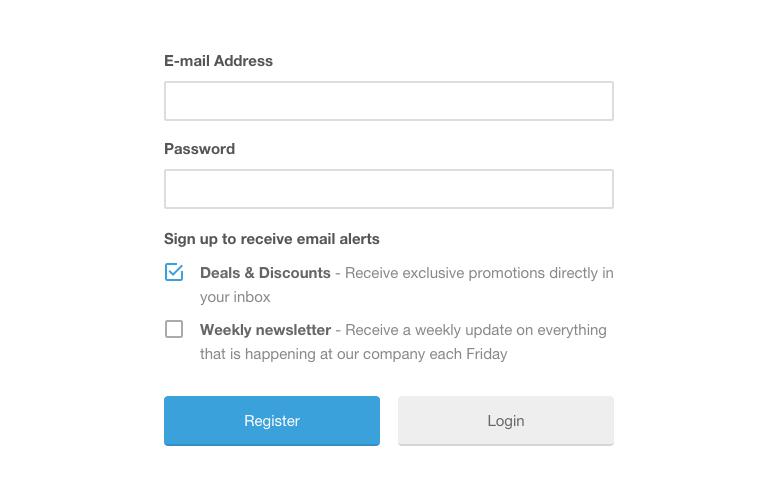 MailChimp | Ultimate Member